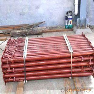 Heavy Duty Steel Prop of Scaffolding System