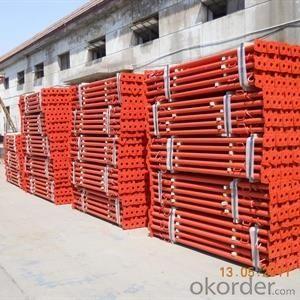 Construction Adjustable Steel Shoring Prop