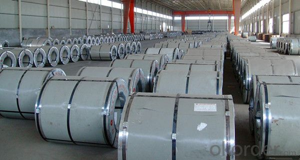 Cold rolled steel sheet prices of construction material