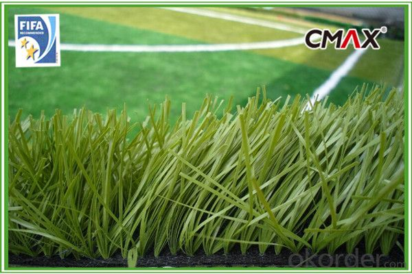 Synethic Grass for Soccer Football Turf Hot Sale