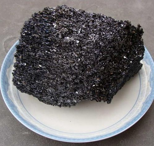 Silicon Carbide/Black Silicon Carbide made in China