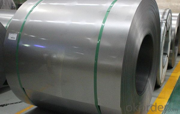 Cold steel coil building material prices china