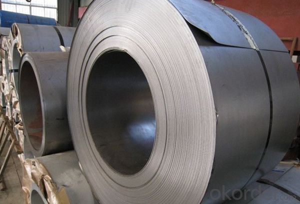 Cold rolled closed annealed Steel Coils from china suppliers