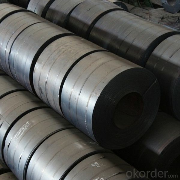 Cold rolled steel strip cheap construction material