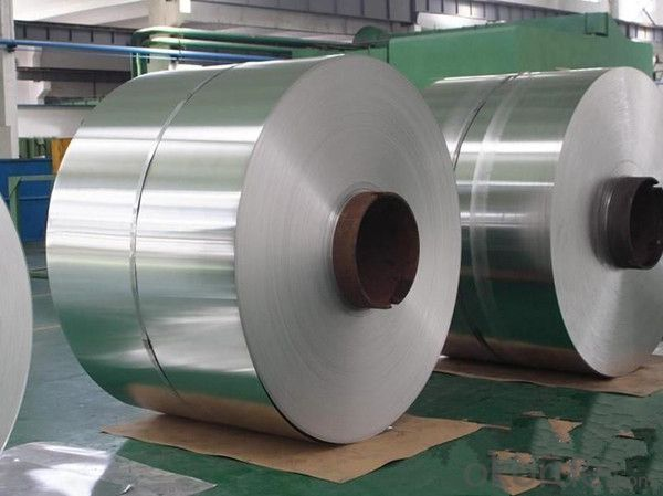 Cold rolled carbon steel steel strip coils