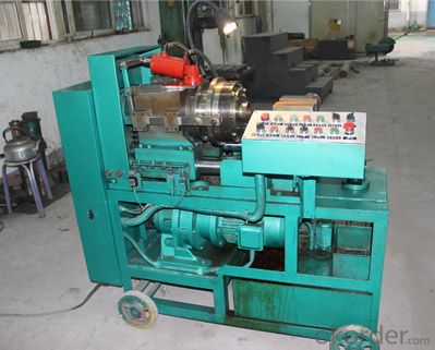Upsetting Machine  Rebar Thread Cutting Machine  GZL-45