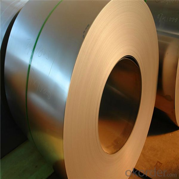 Hot Rolled Stainless Steel Coil Made in China/ Chinese Supplier