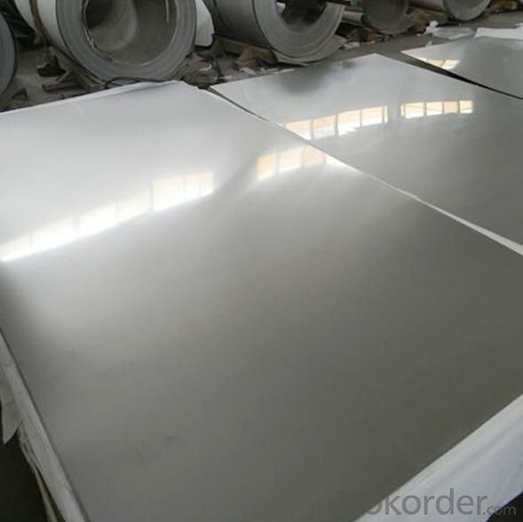 Hot Rolled Plate Steel JIS SS400 Made In China