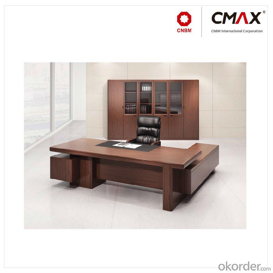 Executive Office Table Big Boss Office Desk CMAX-YDK303B