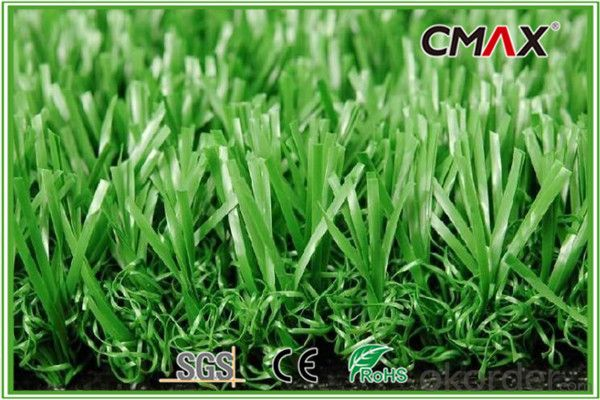 V shape Landscape Garden Artificial Grass Hot Sale