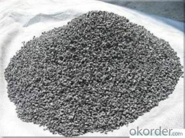 FC 99% and Low SCalciend Petroleum Coke as Carbon additive