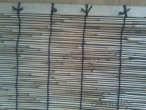 Reed Screening Garden Decoration Product