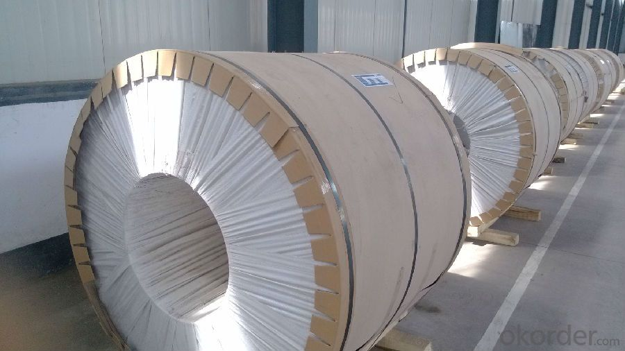 6083 T5 Aluminium Alloy Plate/Coil from China