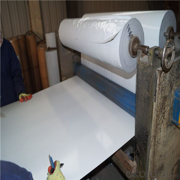 AISI 310S Stainless Steel Plate/Sheet cold rolled