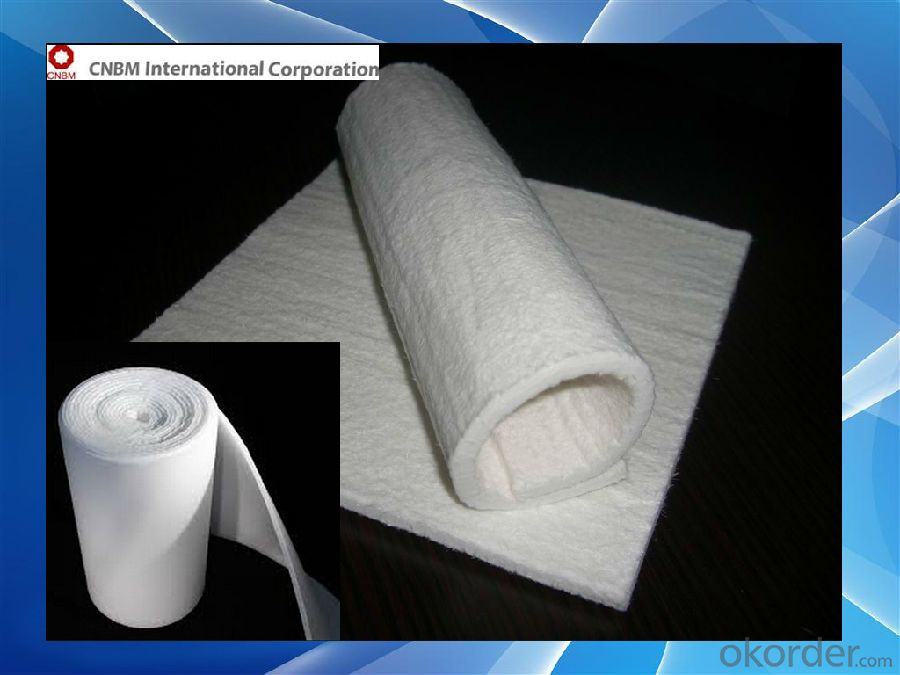 Refractory Thermal Performance Insulation Aerogel Felts