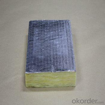 Aluminum Foil FSK insulation facing for Glasswool