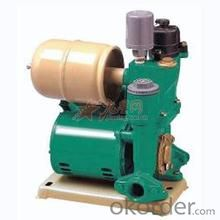 SELF Priming Water pump DK series centrifugal pump form China