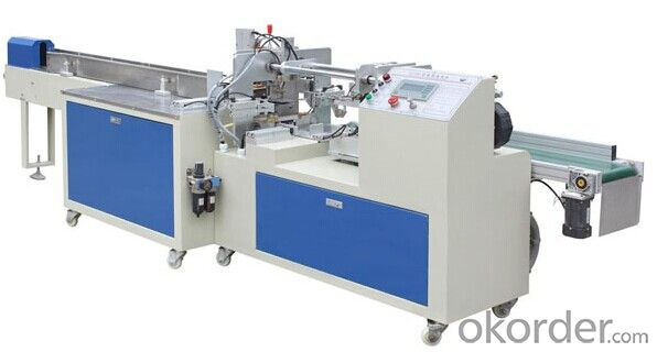 Roll Tissue Packing Machine for Packaging Industry
