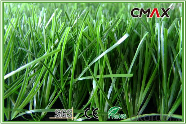 40mm Field Green Artificial Grass Carpet Outdoor for Soccer