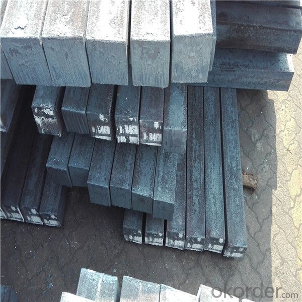 Steel billet in low price as steel material