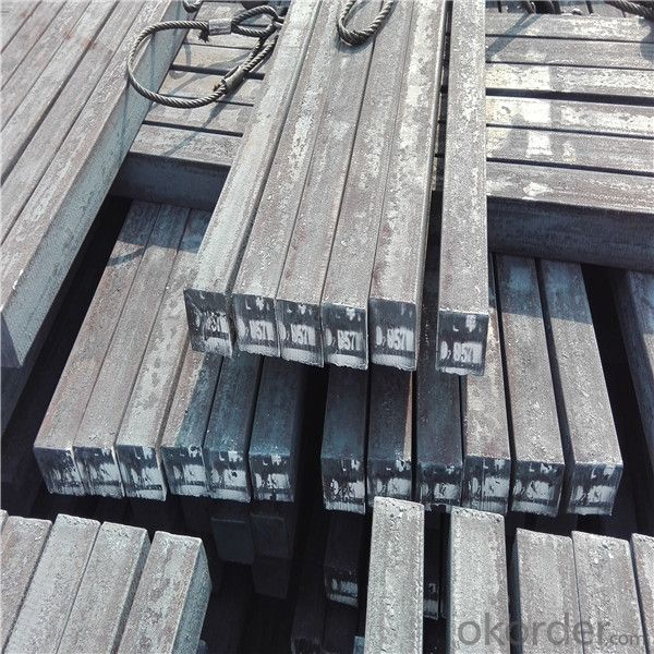 Q275 Square Steel Billets factory sale directly