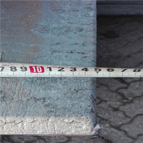 China newly Square Steel Billets Size 60-150mm 3sp/ 5sp for sale