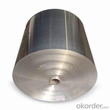 Aluminum Foil Alloy 8079 for Aluminum foil Kraft Paper
