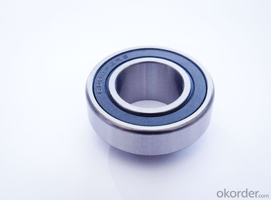 6000ZZ ball bearings for motor,conveyor belt