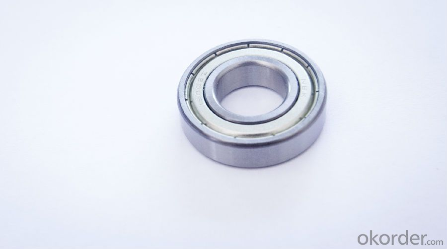 16 series of ball bearing for pneumatic tools