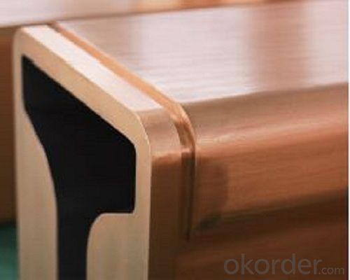 Beam Blank copper mould tubes/copper moulds