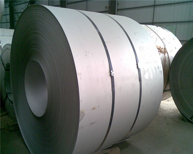 Hot Dipped Galvanized Steel Coil JIS 3302 ASTM A653 DX51D SGCC Stainless Steel