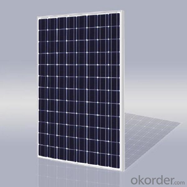 Solar Panel Solar Product High Quality New Energy R980