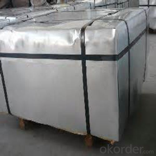 Electrolytic Tinplate of Good Quality for Metal Cntainers Usage