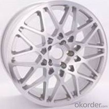 Aluminium Alloy Wheel for Best Pormance No. 1019