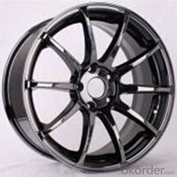 Aluminium Alloy Wheel for Best Pormance No. 1016