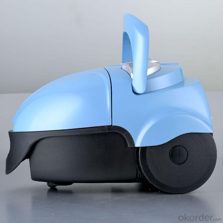 FJ154 vacuum cleaner/INJECTION COLOUR /PLASTIC TUBE/PLASTIC BRUSH/ 1200W