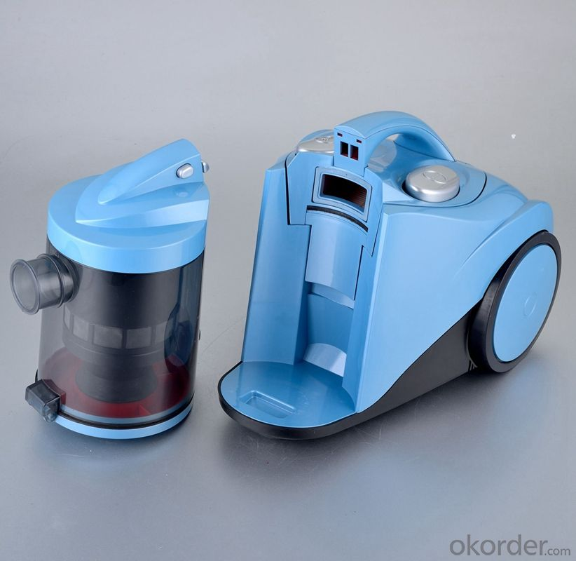 vacuum cleaner/BAGLESS/high suction power/Cyclone dust bucket 1200W-1600W