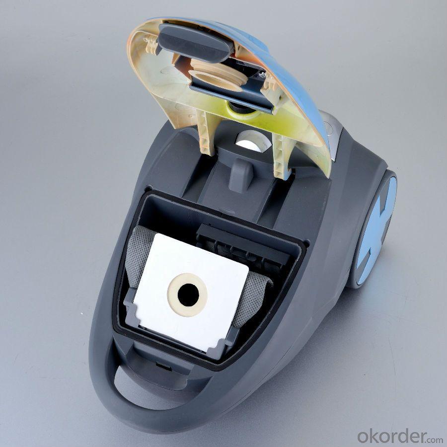 FJ160 vacuum cleaner/big size/high suction power 1200W-1800W