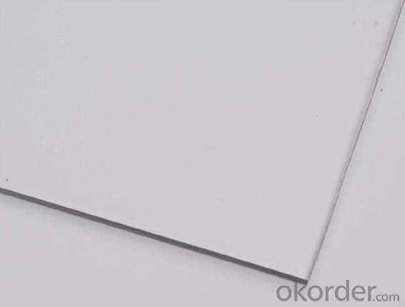 100% Virgin material clear polycarbonate anti-static sheet