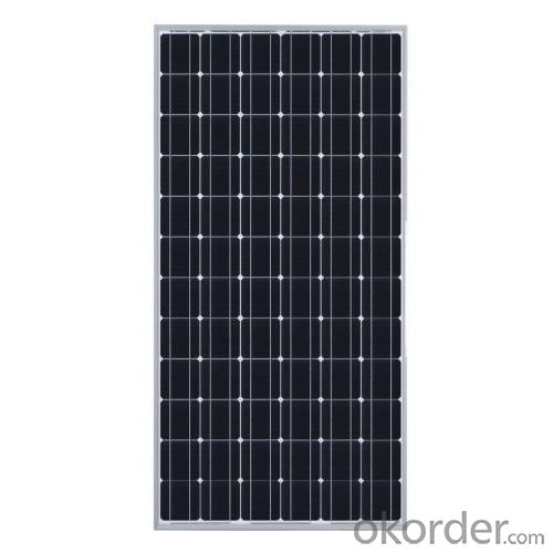 Poly Solar Batteries Solar Panels with CE ISO