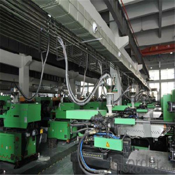 PPR  Plastic 20-160mm Plastic Pipe  pn12.5