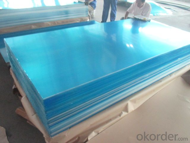 Color Coated Aluminium Coil For Roofing and Ceiling