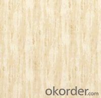Japanese style Stereoscopic 3D PVC Wallpaper
