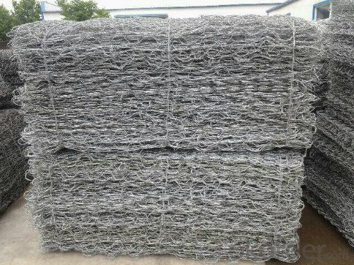High Quality Gabion Wire Mesh Fence