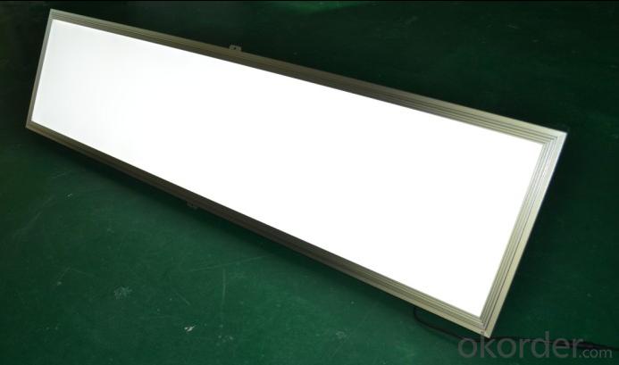 LED flat lamp 300*1200mm 36w LED flat lamp