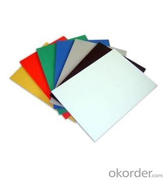 Bottom Price New Arrival Outstanding Printability 30mm PVC Foam Board