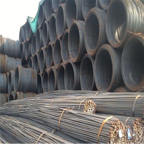 Deformed steel bar 12mm of different grade