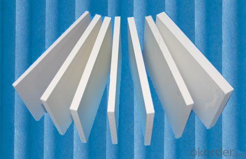 plastic pvc sheet /Colored Cutting Hard Board Plastic Extruded Sheets / PVC Rigid Plate