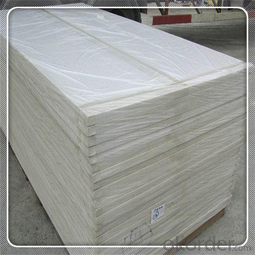 Foam PVC Sheet Cutter in Laser Engraving Machines