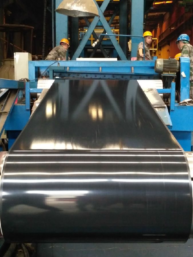 PPGL Steel coils manufacturer Prepainted Galvanzied for roofing,good quality with best price